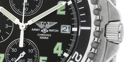 Army Watch Uhren
