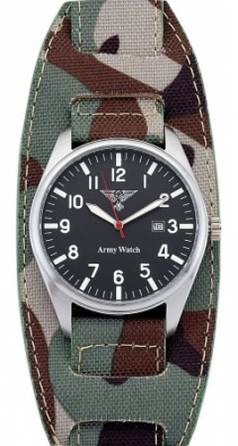 Army Watch EP-301 Army Watch Armbanduhr