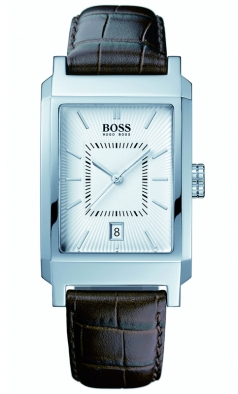 Hugo Boss Herren-Uhr Hugo Boss 1512227
