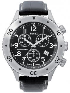 Timex Chronograph Timex T2M704