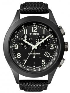 Timex Chronograph Timex T2N389