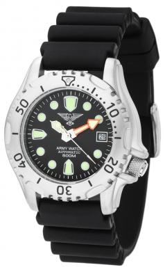 Army Watch EP-853 Army Watch Automatik Taucheruhr