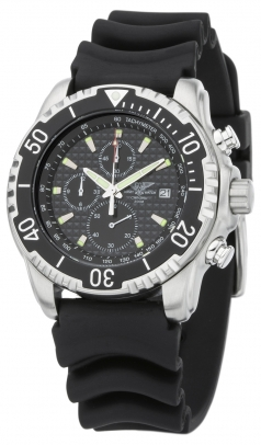 Army Watch EP-872 Army Watch Taucherchronograph