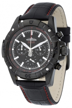 Thunderbirds TB-1042-01 Thunderbirds Big Falcon Chronograph