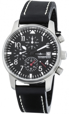 Thunderbirds TB-1067-01 Thunderbirds MultiProChrono