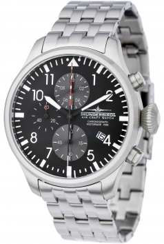 Thunderbirds TB-1074-03 Thunderbirds Fliegerchronograph