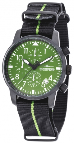 Thunderbirds TB-1067-09 Thunderbirds Uhr
