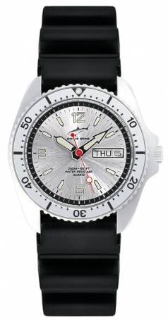 Chris Benz Uhr One Medium Chris Benz CBM-SI-KB-SI