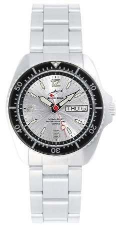 Chris Benz Uhr One Medium Chris Benz CBM-SI-MB-SW