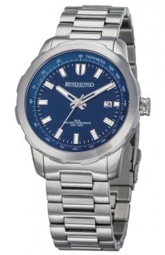 Riedenschild Armbanduhr Riedenschild Gear RS5000-05