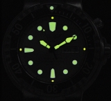 Army Watch EP-846 Army Watch Taucheruhr