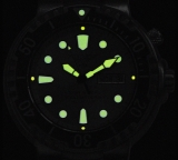 Army Watch EP-847 Taucheruhr Army Watch