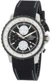 Thunderbirds TB-1057-01 Thunderbirds Fighting-Black-Chrono