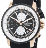 Thunderbirds TB-1057-02 Thunderbirds Fighting Black Chrono