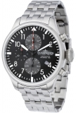 Thunderbirds TB-1074-03 Thunderbirds Fliegerchronograph