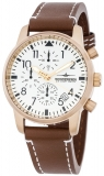 Thunderbirds TB-1067-04 Multi Pro Chrono Thunderbirds