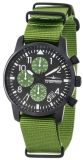 Thunderbirds TB-1067-08 Thunderbirds Uhr