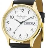 Eichmüller 3053-02 Eichmüller Big Date Uhr