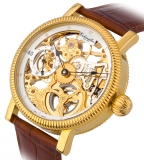 Eichmüller 8218-02 Eichmüller Skelett-Armbanduhr mechanisch