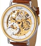 Eichmüller 8218-03 Eichmüller Skelett-Uhr mechanisch