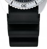 Chris Benz Uhr One Medium Chris Benz CBM-B-KB-SI