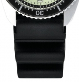 Chris Benz CBM-N-KB-SW Chris Benz Uhr One Medium 200m