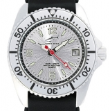Chris Benz Uhr One Lady Chris Benz CBL-SI-KB-SI