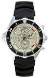 Chris Benz CB-C200-N-KBS Chris Benz Depthmeter Chronograph 200m