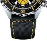 Chris Benz Chronograph Chris Benz CB-C200-YS-SBY