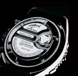 Chris Benz CB-C300-B-KBB Chris Benz Depthmeter Chronograph 300m