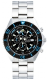 Chris Benz Depthmeter Chronograph Chris Benz CB-C300-B-MB