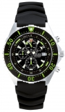Chris Benz Chronograph Chris Benz CB-C300-G-KBS
