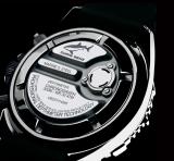 Chris Benz CB-C300-O-KBO Chris Benz Depthmeter Chronograph 300m