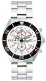 Chris Benz Depthmeter Chronograph 300m Chris Benz CB-C300-W-MB