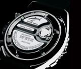 Chris Benz Depthmeter Chronograph 300m Chris Benz CB-C300-W-MB