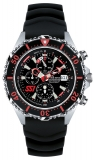 Chris Benz Depthmeter Chronograph 300m SSI Edition CB-C300-SSI-KBS