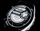Chris Benz Depthmeter Chronograph 300m SSI Edition CB-C300-SSI-KBS