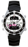 Chris Benz Depthmeter Digital 200m Uhr Chris Benz CB-D200-A-KBS