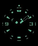 Chris Benz Depthmeter Digital 200m Uhr Chris Benz CB-D200-A-KBS