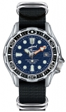 Chris Benz Automatikuhr Chris Benz Deep 500m Automatic CB-500A-B-NBS