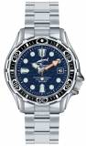 Chris Benz Deep 500m Automatic Chris Benz Automatikuhr CB-500A-B-MB