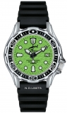 Chris Benz Deep 500m Automatic Chris Benz Uhr CB-500A-G-KBS