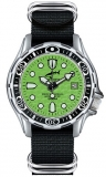 Chris Benz Uhr Chris Benz Deep 500m Automatic CB-500A-G-NBS