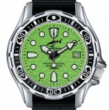 Chris Benz Uhr Chris Benz Deep 500m Automatic CB-500A-G-NBS