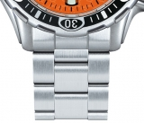 Chris Benz Deep 500m Automatic Chris Benz Uhr CB-500A-O-MB