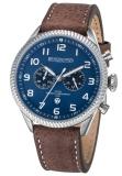 Riedenschild Rotor Riedenschild Armbanduhr RS6000-05