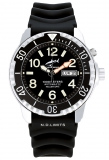 Chris Benz Deep 1000m Automatic Chris Benz CB-1000A-S-KBS
