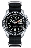 Chris Benz Deep 1000m Automatic Chris Benz Uhr CB-1000A-S-NBS