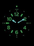 Chris Benz Deep 1000m Automatic Chris Benz Uhr CB-1000A-S-NBS