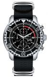 Chris Benz Surf&Sail Björn Dunkerbeck Chronograph 200M CB-200BD-NBS